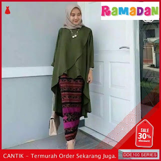 DDE100N59 Nala Tunik By Heaven Lebaran Lights 2019 All BMGShop