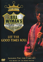 Afbeeldingen van Bill Wyman's Willie And The Poor Boys