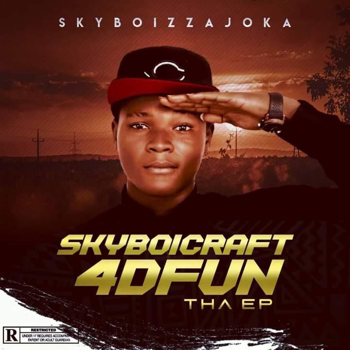 SKYBOIcraft Zzajoka – 4DFUN Tha EP Mix #Arewapublisize