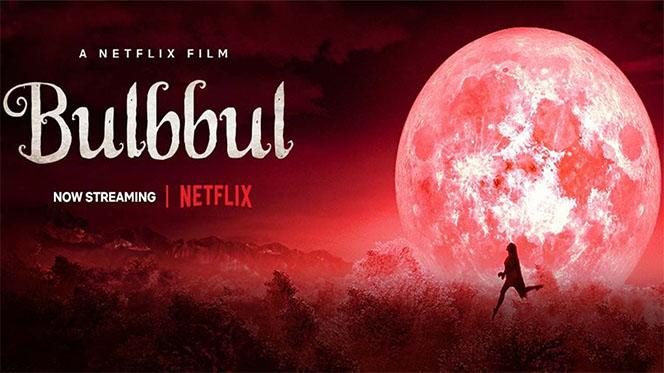 Bulbbul (2020) Web-DL 1080p Latino