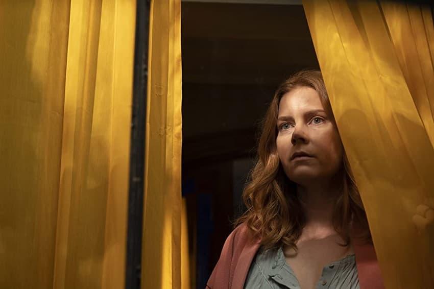 Рецензия на фильм «Женщина в окне» - очередной эксклюзив Netflix