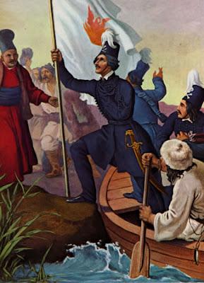 Σαν σήμερα πεθαίνει ο Αλέξανδρος Υψηλάντης: Ο Πόντιος πολιτικός αρχηγός της Επαναστάσεως του 1821