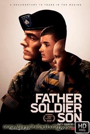 La Familia Del Soldado [1080p] [Latino-Ingles] [MEGA]