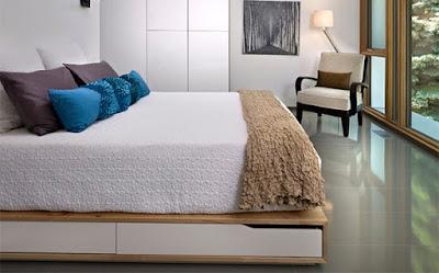 Cara Desain Kamar Tidur Agar Terlihat Elegan