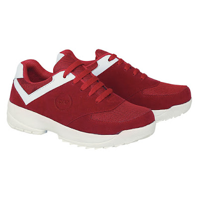 Sepatu Casual Wanita Catenzo HM 033