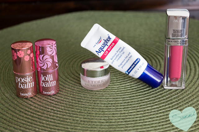 Beauty Buff Favorites of 2015: Makeup - Benefit, Aquaphor, Maybelline, By Terry | Sammi the Beauty Buff