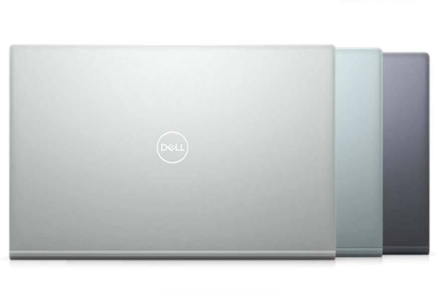 Dell Inspiron 15 5505, Laptop 15 Inci Powerful Bertenaga AMD Ryzen 4000 Renoir