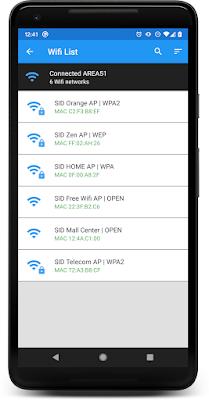 تطبيق Wifi Password All In One للأندرويد, تطبيق Wifi Password All In One مدفوع للأندرويد, Wifi Password All In One apk