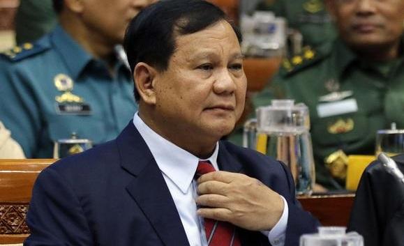 Foto Greysia/Apriyani untuk Ucapan Selamat di IG Prabowo Subianto Ternyata Hasil Beli, Bukan Asal Comot