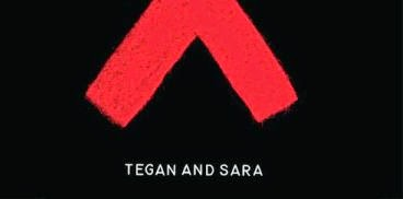 Tegan And Sara So Jealous X Album Artwork Track List