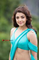 Actress Kajal Agarwal Latest Pos from Enthavaraku Ee Prema  0002.jpg