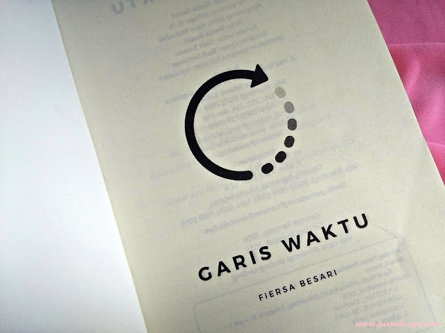 book review garis waktu