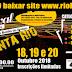 Comissão Organizadora do VIII Canta Rio divulga lista de músicas inscritas no Festival