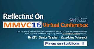 Virtual Conference Presentation