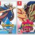 Download Pokemon Sword & Shield NSP XCI File for Yuzu Emulator | EmulationSpot