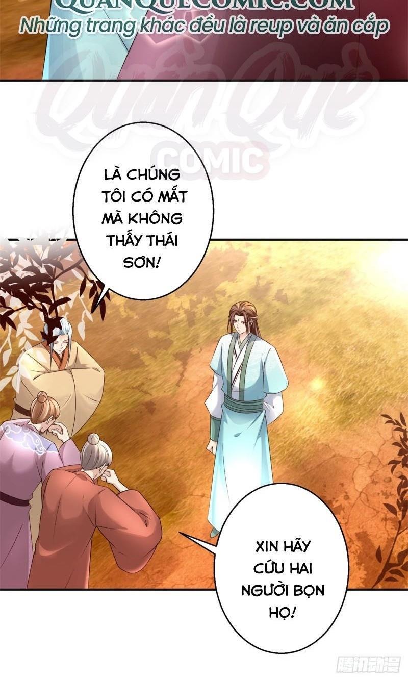 Cửu Dương Đế Tôn chap 155 - Trang 2