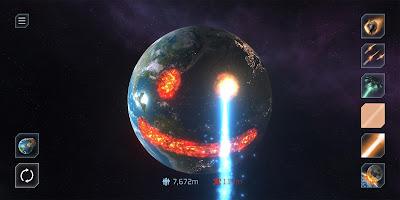 لعبة Solar Smash مهكرة مدفوعة, تحميل APK Solar Smash, لعبة Solar Smash مهكرة جاهزة للاندرويد, Solar Smash apk mod