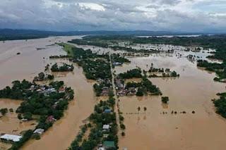 Rescue Team Arrives Cagayan