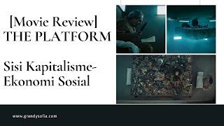 review the platform netflix