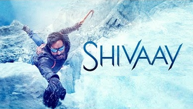 Shivaay Full Movie