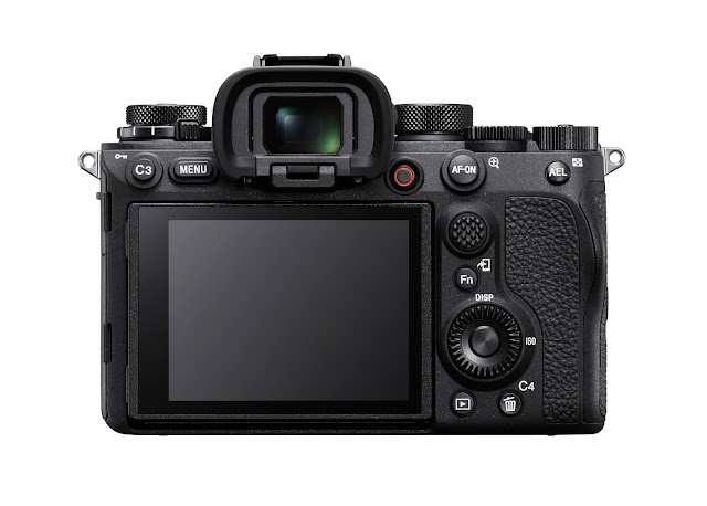 Features of Sony Alpha 1 Full-frame interchangeable-lens Camera