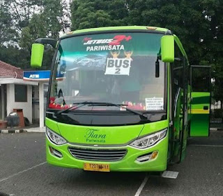 Sewa Bus Medium Ke Solo, Sewa Bus Medium