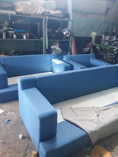 Panggilan Tukang Sofa Serpong