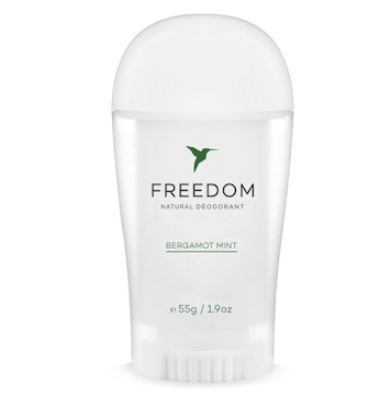 Freedom Natural Deodorant - Support a Women Owned Business