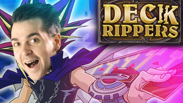 Deck Rippers - The Comeback is Real