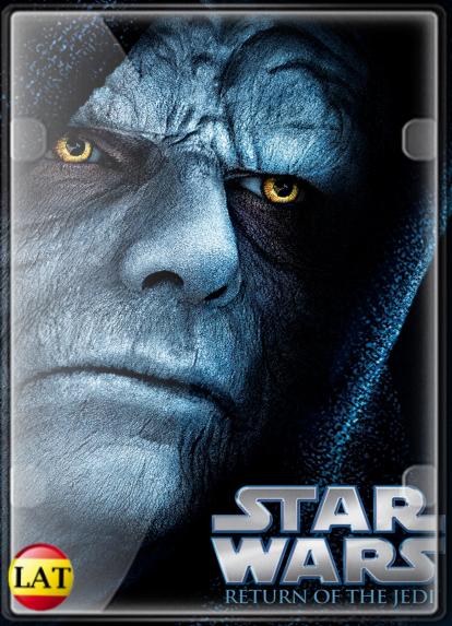 Star Wars – Episodio VI: El Regreso del Jedi (1983) DVDRIP LATINO