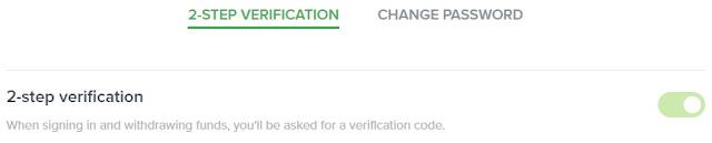 Google Authenticator uphold tidak sinkron
