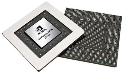 Nvidia GeForce GTX 670MX(ノートブック)フルドライバをダウンロード