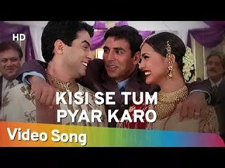 Mohabbat-Ka-Gam-Hai-Mile-Jitna-Kam-Hai-Lyrics