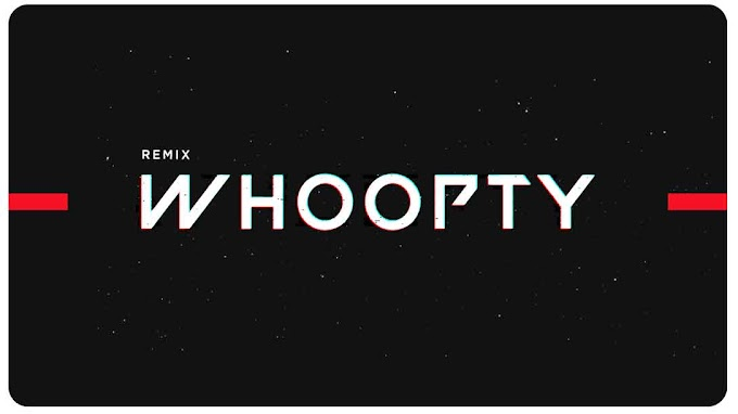 Whoopty (remix) Ringtone