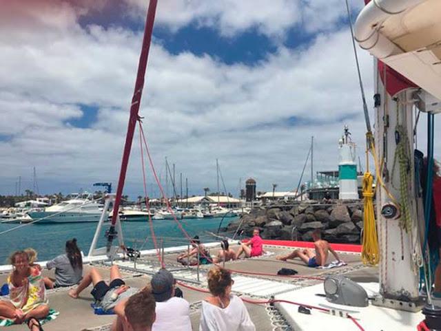 El cuerpo sin vida de un hombre ha sido localizado en la costa de Fuerteventura