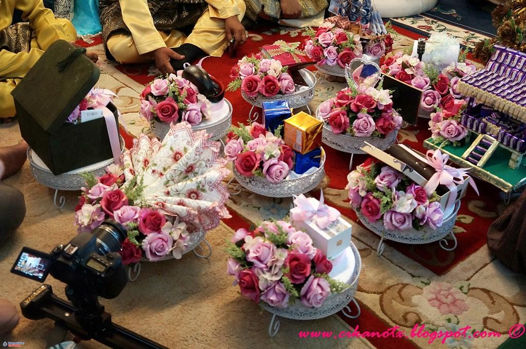 Tips Memulai Bisnis Hantaran Pernikahan Dengan Modal Kecil