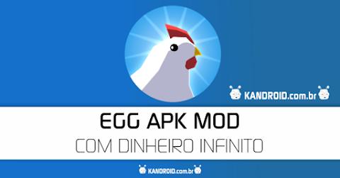 Egg, Inc. v1.7.5 APK Mod (Dinheiro Infinito)