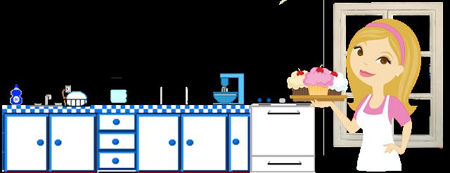 banner grátis para blog de culinária