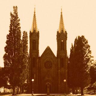 Catedral Nossa Senhora da Oliveira, Vacaria