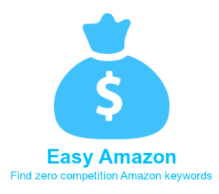 Easy Amazon [Find zero competition Amazon keywords]
