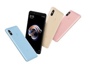 Xiaomi Mi A2 is better than Redmi Note 5 Pro – Five Advance Features to choose Mi A2
