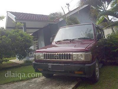 Fun Driving: Lampung - Jakarta