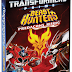 Transformers Prime: Beast Hunters - Predacons Rising Movie Now on DVD and Blu-Ray! (Giveaway)