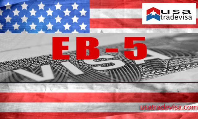 EB-5 VISA, usatradevisa.com