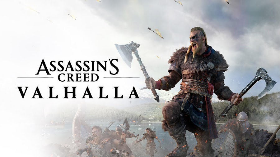assassin's creed valhalla gameplay overview viking eivor pc ps4 ps5 xb1 xsx eivor action-adventure stealth game ubisoft