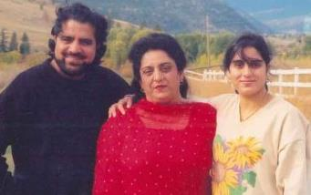Jagmohan Kaur