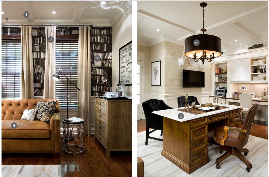 Home Decor Budgetista: Design Inspiration - Candice Olson