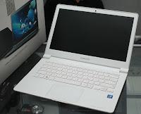 Jual Samsung NP 905S3G Bekas