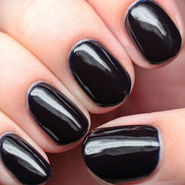 Night Owl Lacquer Just Creepin'