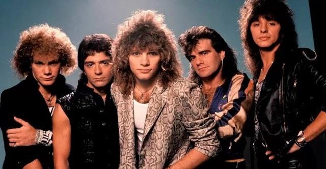Bon Jovi αφιερώμα